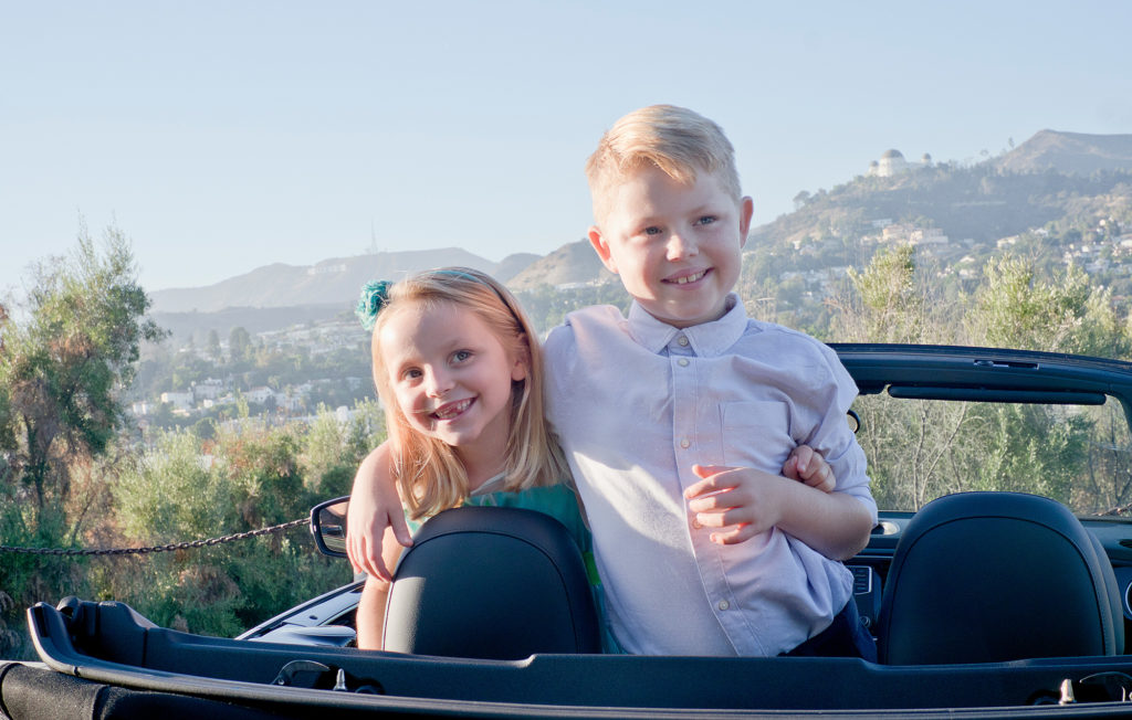 los angeles family and kids photographer california
