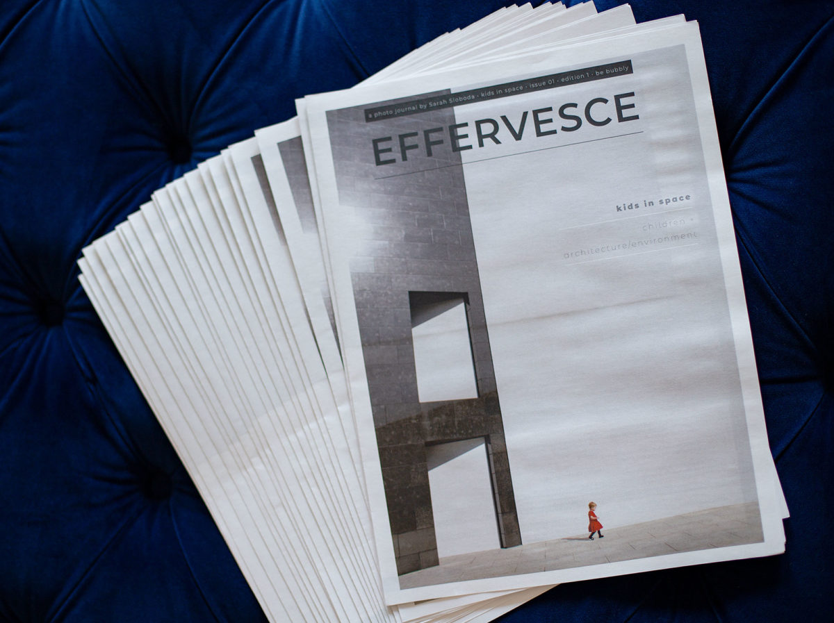 Introducing Effervesce
