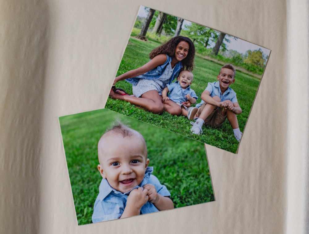 Cleveland family and kids photographer